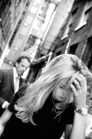 Если вы сдержите их из-за запугивания или манипулирования со стороны вашей(его) супруги(а), или из-за собственного чувства вины, гнев будет расти внутри, а подобный уровень гнева может легко довести до беды