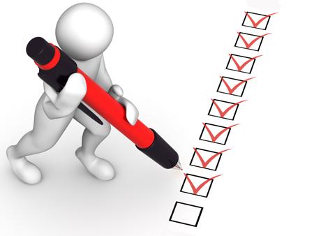 Проведите анонимное исследование/опрос среди работников