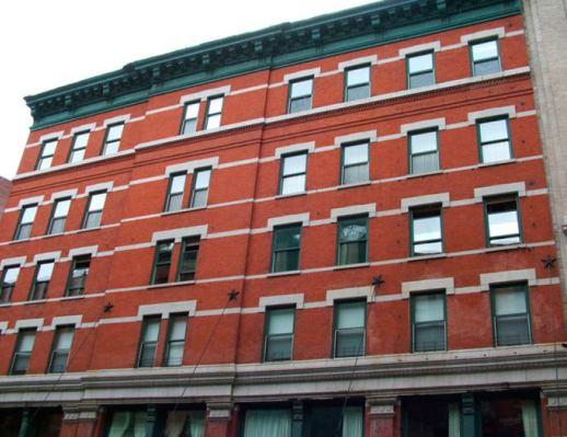 Как живут звезды: лофт Орландо Блума в Нью-Йорке