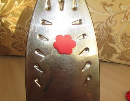 Как своими руками сделать валентинку из фоамирана?