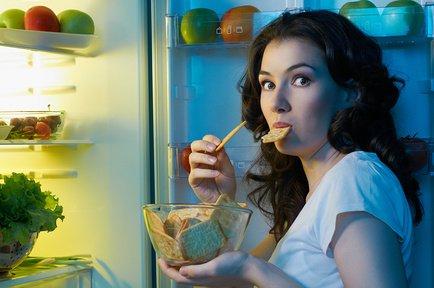 Как перестать есть на ночь? Купить Energy Diet!
