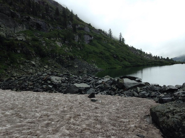 Как увидеть Каракольские озера. Горный Алтай. Часть 3