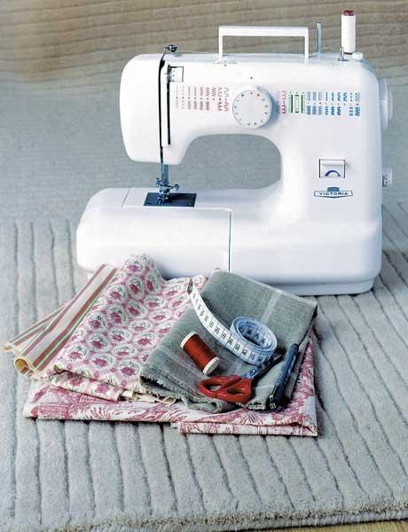 швейная машинка набор для шитья ткань