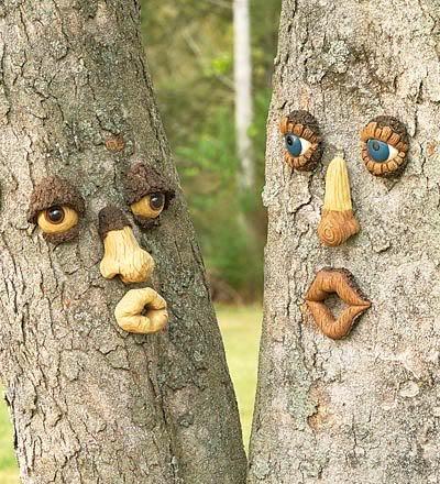 Самоделки из дерева своими руками