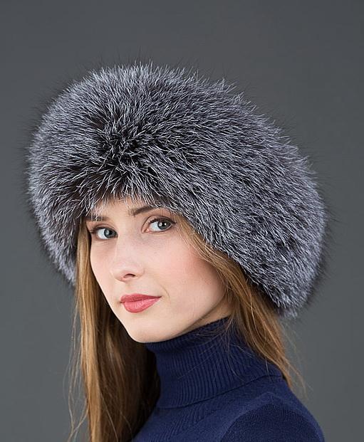 Как правильно выбрать шапку из натурального меха