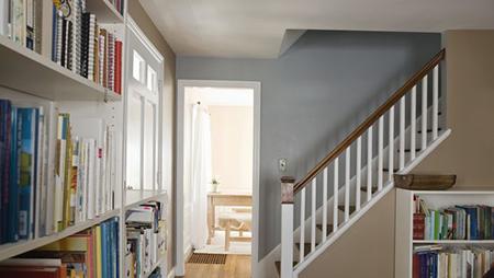 Суть в улучшении общей эстетики всего вашего дома. Это стиль жизни и образ мыслей