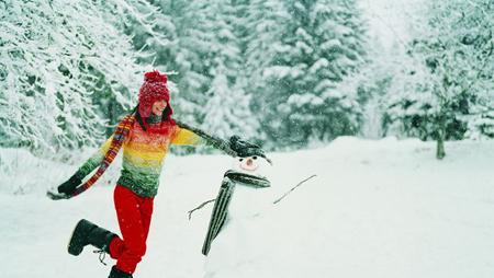 С зимней погодой всегда приходит эта проблема: как сохранить ноги в тепле?