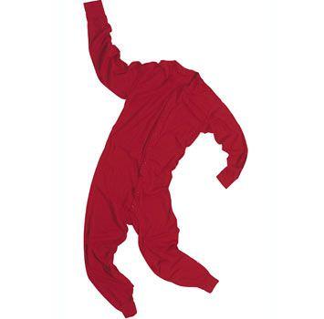 Последний вариант – длинной белье, покрывающее обе половины тела