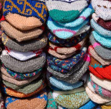 Ваша мама/бабушка вероятнее всего говорила вам, что нужно держать ноги зимой в тепле