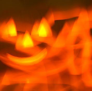 Оранжевый традиционно ассоциируется с Хэллоуином, но некоторые другие цвета способны придать данному празднику несколько иную ноту.