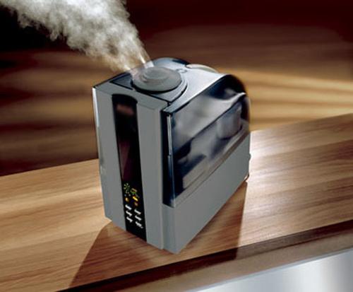 Как выбрать домашний очиститель воздуха?