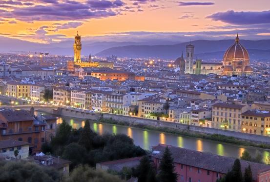 Как увидеть всю красоту Флоренции: краткое руководство для туристов