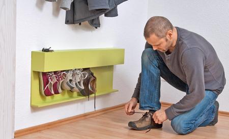 тумбочка для обуви