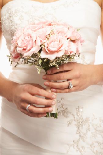Как отпраздновать свадьбу стильно и недорого