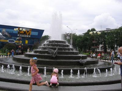 Как спланировать познавательно - развлекательную поездку в Минск?