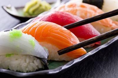 Как правильно выбрать суши