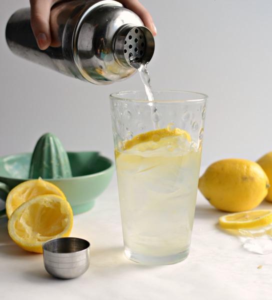 Как приготовить освежающий лимонад: 5 лучших рецептов