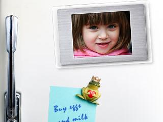 Как сделать своему ребенку магниты на холодильник собственноручно?