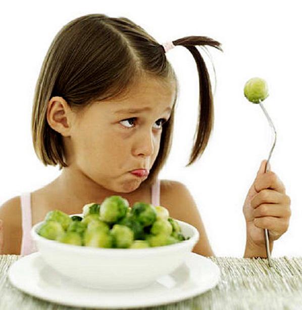 Как будут лечить аллергию на продукты питания