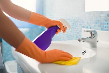 Как сделать весеннюю генеральную уборку: план действий на 14 дней (Часть 2)