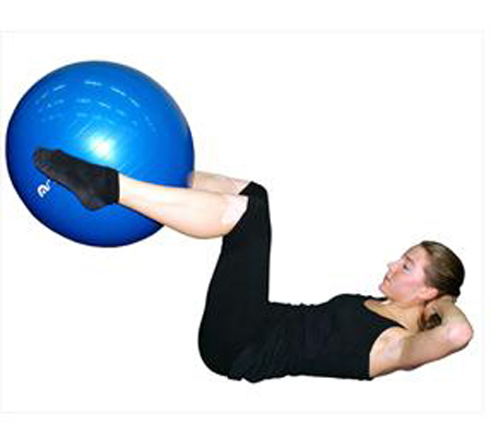 Упражнения для талии