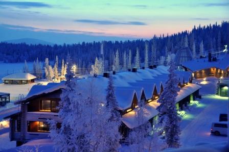Как выбрать, где отдохнуть зимой