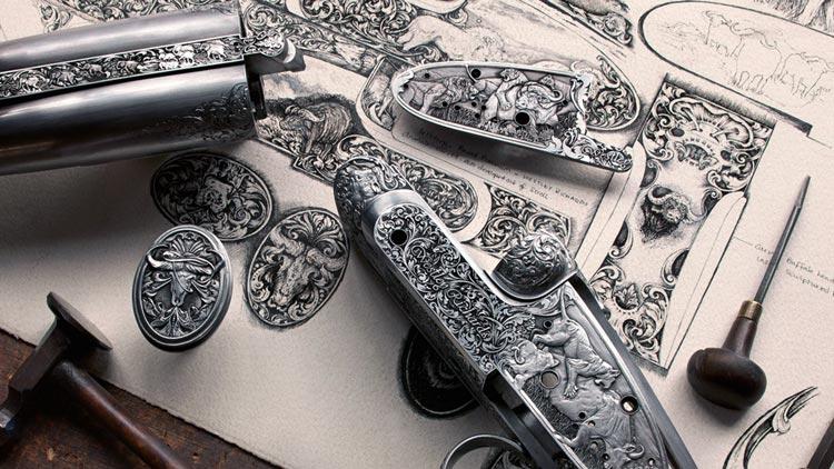Как устроена гравировка: от первых штрихов ручного способа обработки