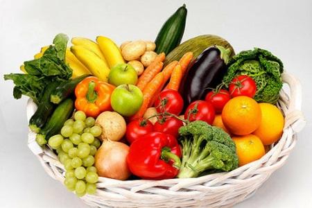 Как разнообразить рацион питания в пост