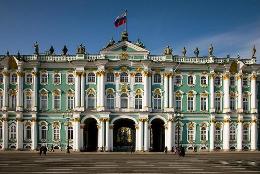 Как увидеть самые интересные места Санкт-Петербурга (Часть 1)
