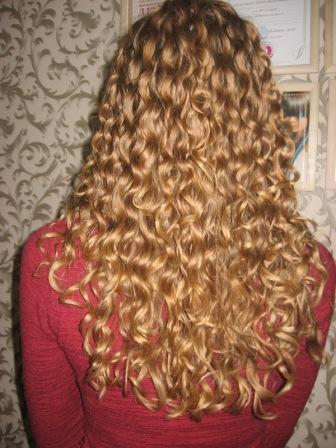 Как сделать процедуру биозавивки волос?