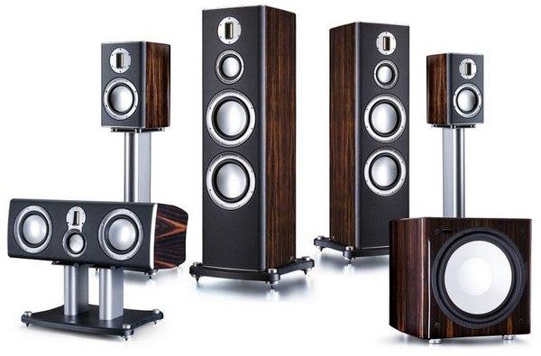 Как мы выбираем акустическую систему для дома: практические советы