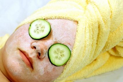 С домашней косметикой вы забудете о консервантах и химикатах, которые могут вызвать раздражение, особенно на капризной и чувствительной коже