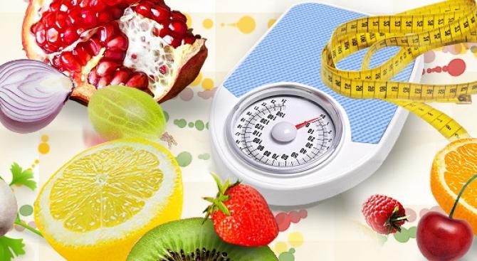 Как перейти на интуитивное питание и никогда не толстеть