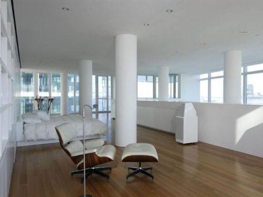 Как живут звезды: апартаменты Хью Джекмана в Нью-Йорке