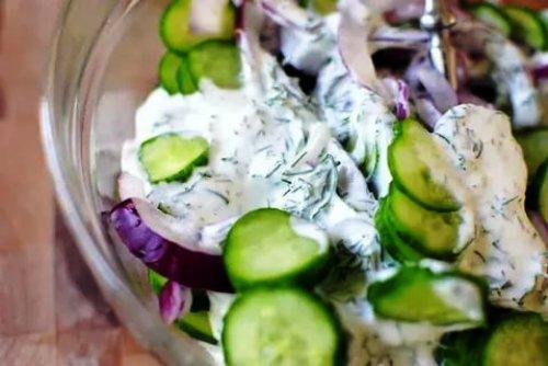 Как правильно приготовить соусы и заправки для салатов