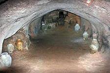 Как строились древние туннели. Часть 2