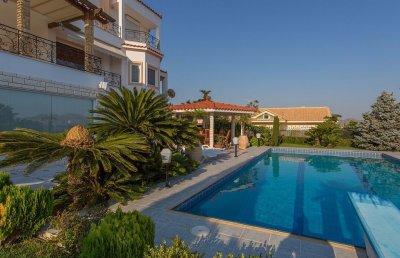 Как хорошо отдохнуть в Греции с семьей