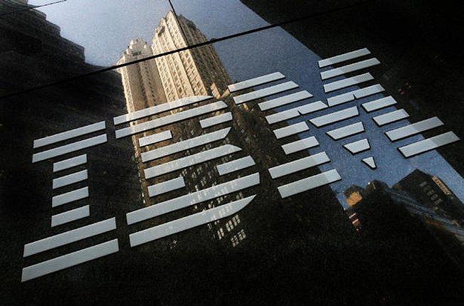 Как IBM устояла против Apple в трех раундах?