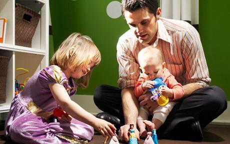 Как выразить любовь в семье?