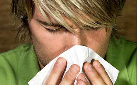 Уменьшите воспаление и очистите ваш забитый, текущий нос