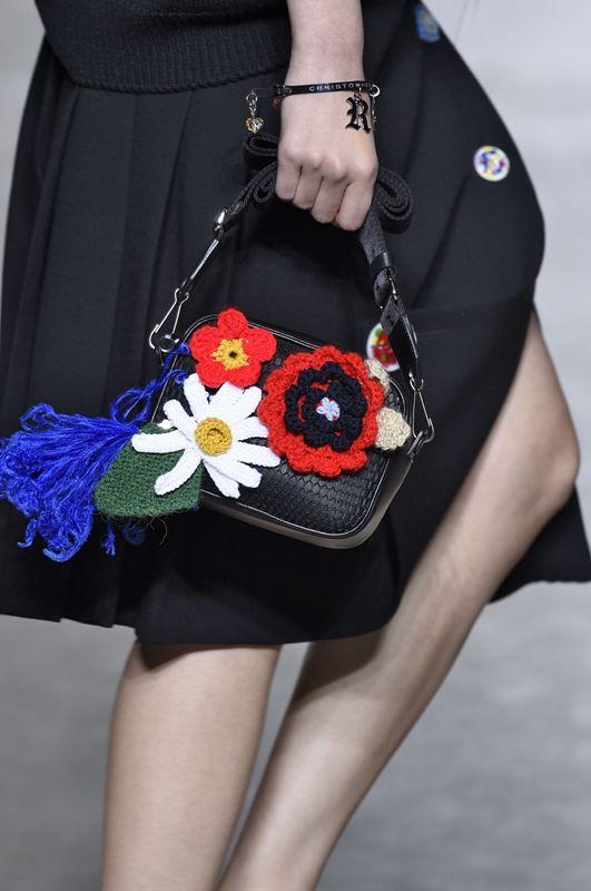 Как выбрать модную сумку: тренды 2016