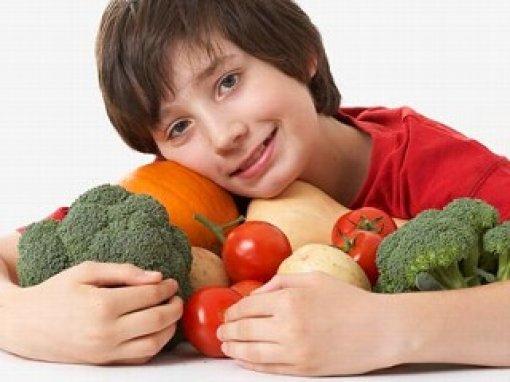Как стать вегетарианцем?