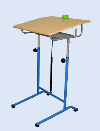 Как оборудовать уголок для школьника