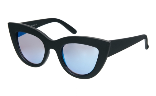 Как выбрать форму солнцезащитных очков, подходящую вашему типу лица