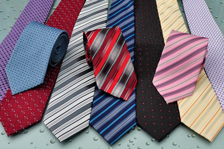 Как сшить пояс оби из мужских галстуков