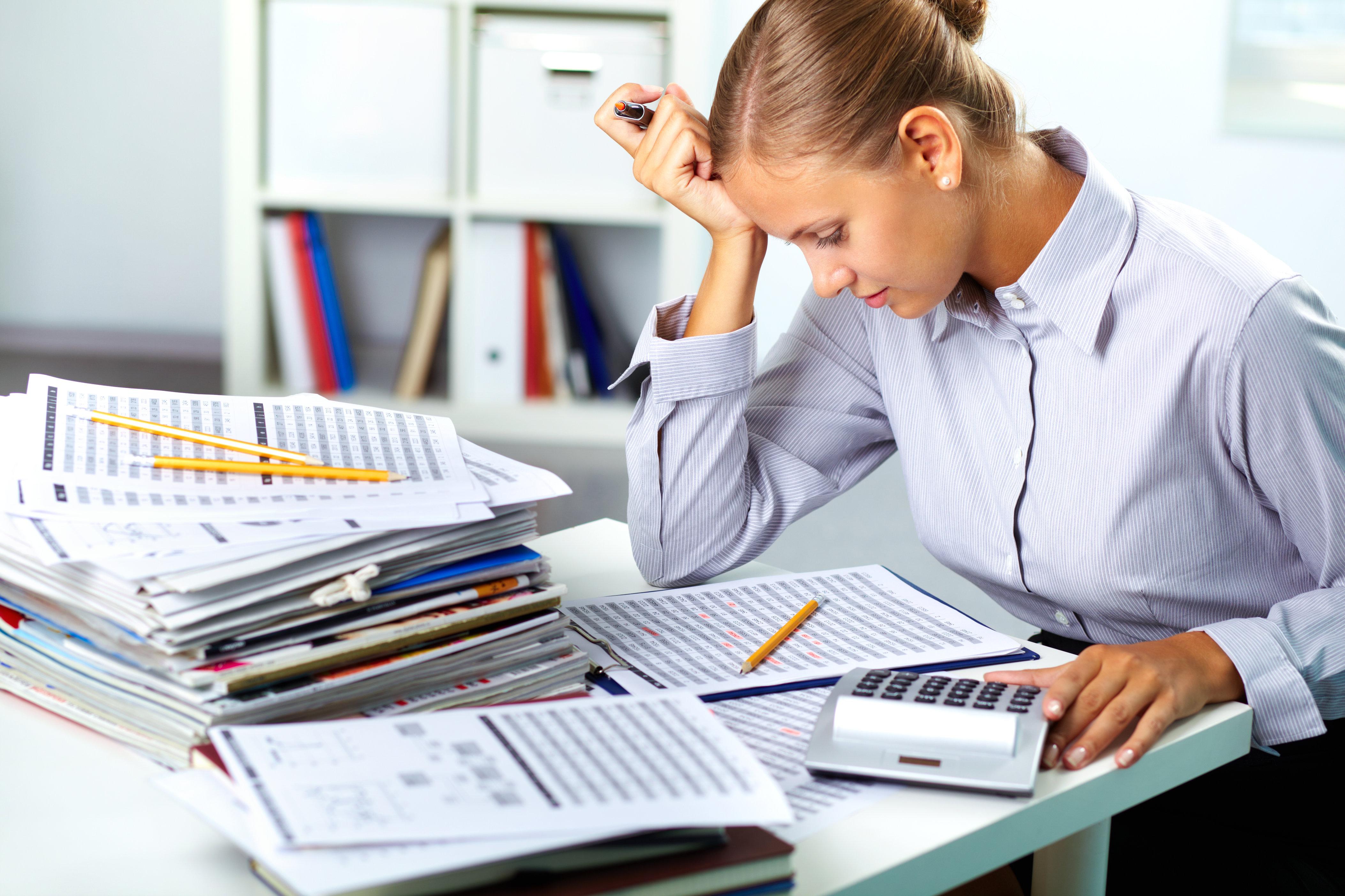 Как пишут отчеты по практике студенты?