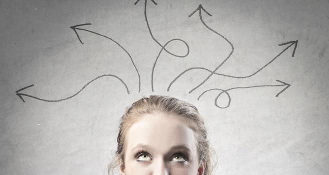 Как развить в себе интуицию