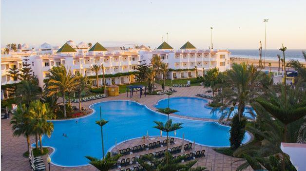 Как правильно выбрать время года для отдыха в Марокко?