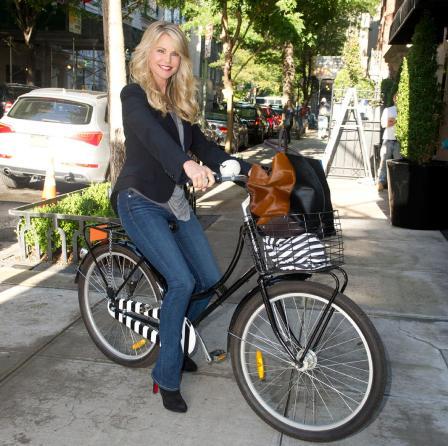 Как в 60 выглядеть на 35: секреты Кристи Бринкли
