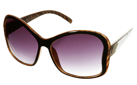 Как выбрать правильные солнцезащитные очки?